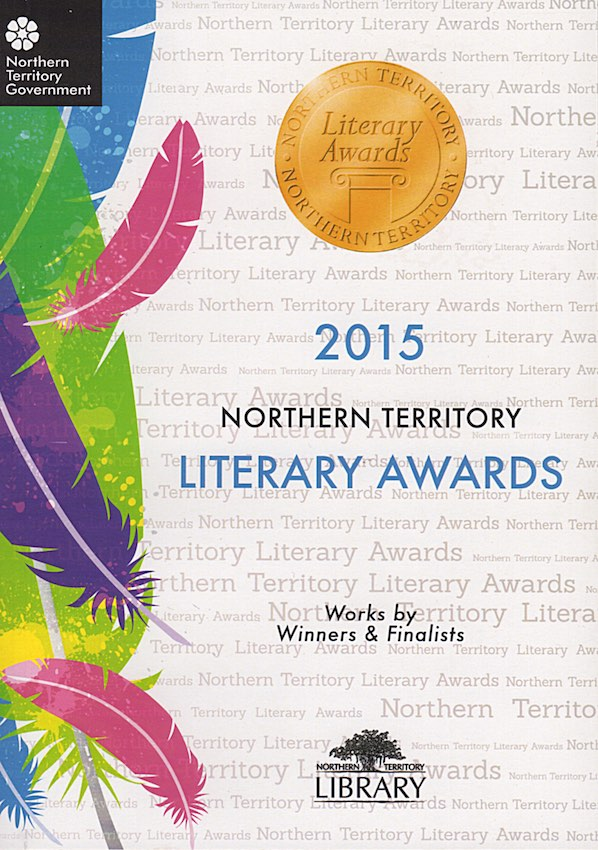 2015 NT Literary Awards Web